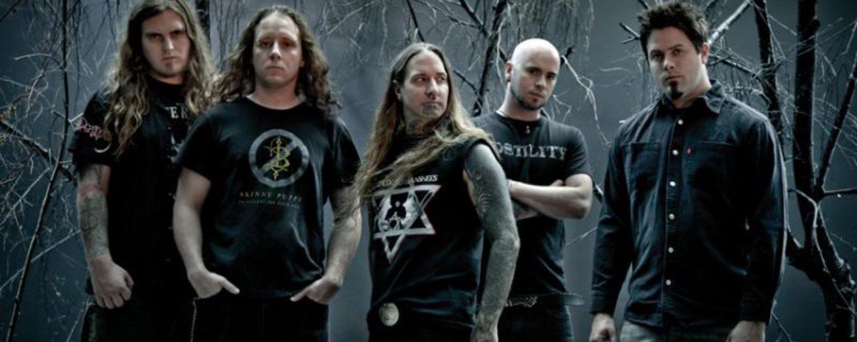 Devildriver 2012