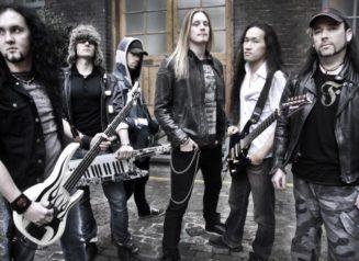 Dragonforce Band