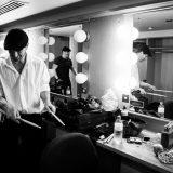 Backstage 01
