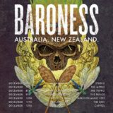 Baroness Tour2016