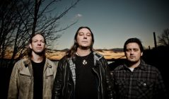 HIGH ON FIRE 2012