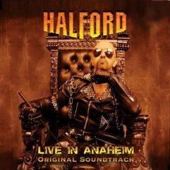 Halford Live In Anaheim