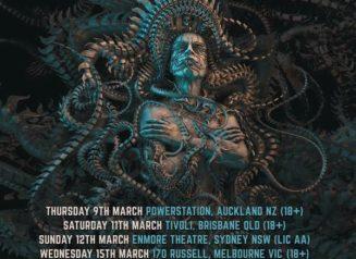 Meshuggah Tours