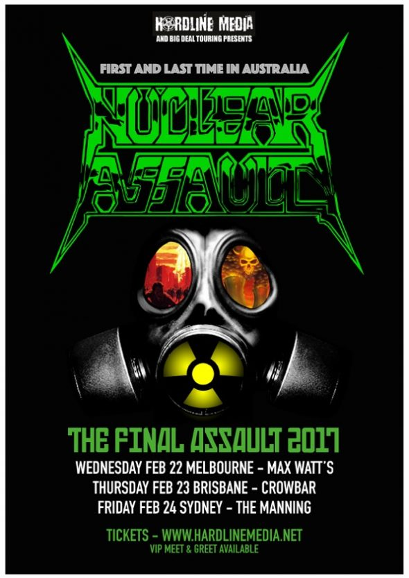 Nuclear Assault Aus Tour 2017 A4 FINAL