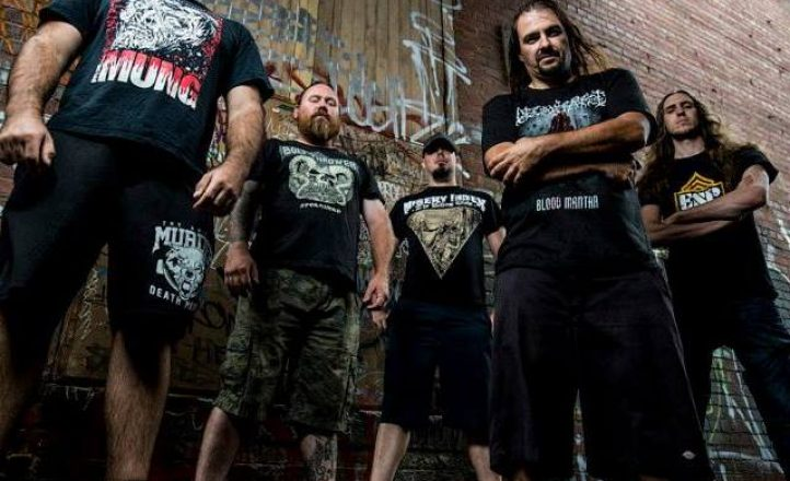 Truth Corroded2016