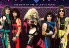 Twisted Sister The Best Of The Atlantic Years