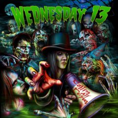 Wednesday 13 Calling All Corpses