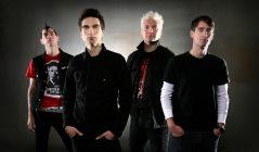Anti Flag 2014