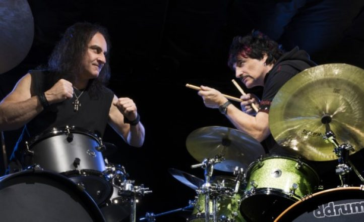 Appice Brotheres Photo
