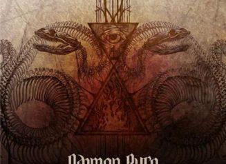 Daemonpyre