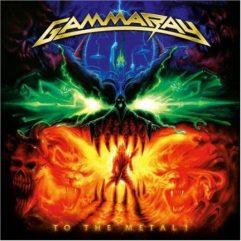 Gammaray Metal