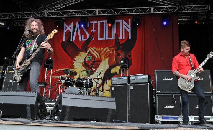 Mastodon 01