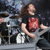 Meshuggah 01