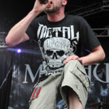 Meshuggah 09