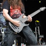 Meshuggah 16