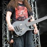 Meshuggah 17