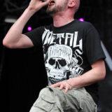 Meshuggah 18