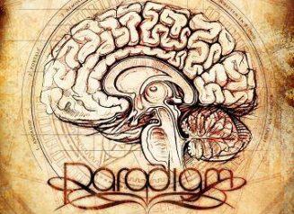 Paradigm Mindiskey