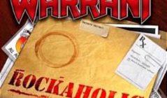 Warrant Rockaholic