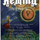 Hemina Tour