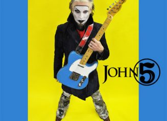 John 5 Art Of Malice