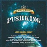 Pushking Cover