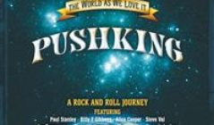 Pushking Cover