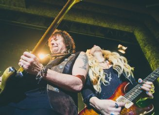 Richie Sambora And Orianthi 02 Photo Charlyn Cameron