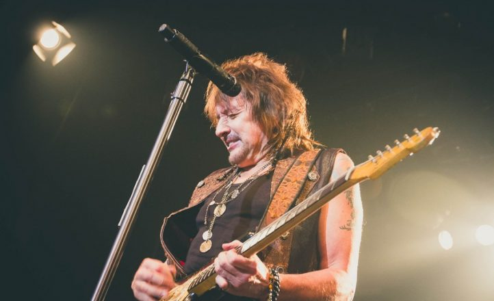 Richie Sambora 10 Photo Charlyn Cameron