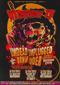 Wednesday13IntimateTour