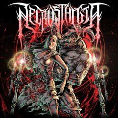 Necrostalgia