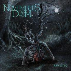 Novembers Doom Aphotic