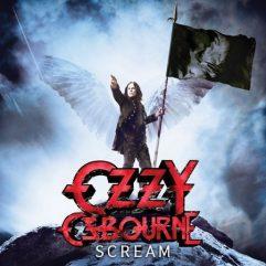 Ozzy Scream
