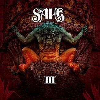 Sahg III