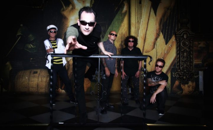 The Damned Web Photo