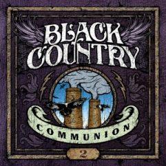 2 Black Country Communion Album