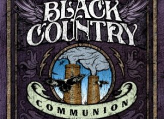 2 Black Country Communion Album