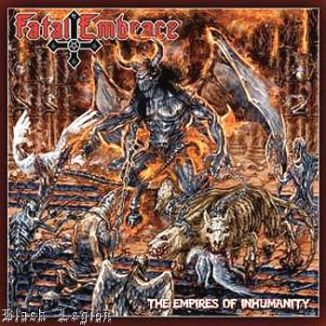 Fatal Embrace Empires Inhumanity