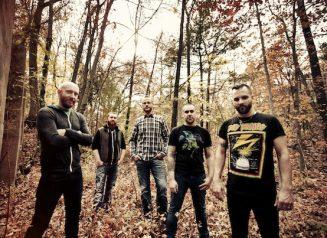Killswitch Engage 2013