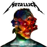 Metallica Hardwired... To Self Destruct 2016