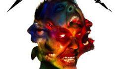 Metallica Hardwired... To Self Destruct 2016