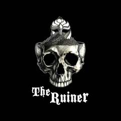 The Ruiner Front Sleeve Art 1000x1000