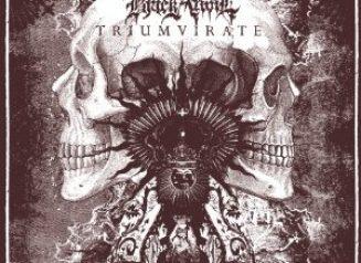 Black Anvil Triumvirate