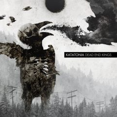 Katatonia Dek
