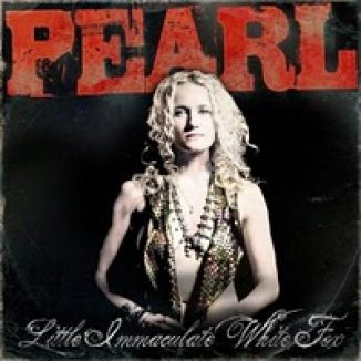 Pearl Aday Immaculate Fox