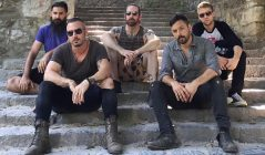 The Dillinger Escape Plan 2015 Source Official Facebook