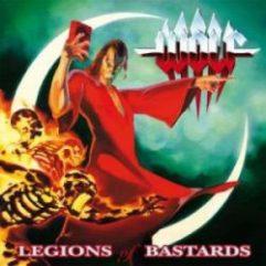 Wolf Legions