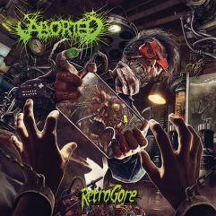 Aborted Retrogore