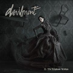 Devilment II The Mephisto Waltzes Artwork