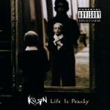 Korn LifeIsPeachy